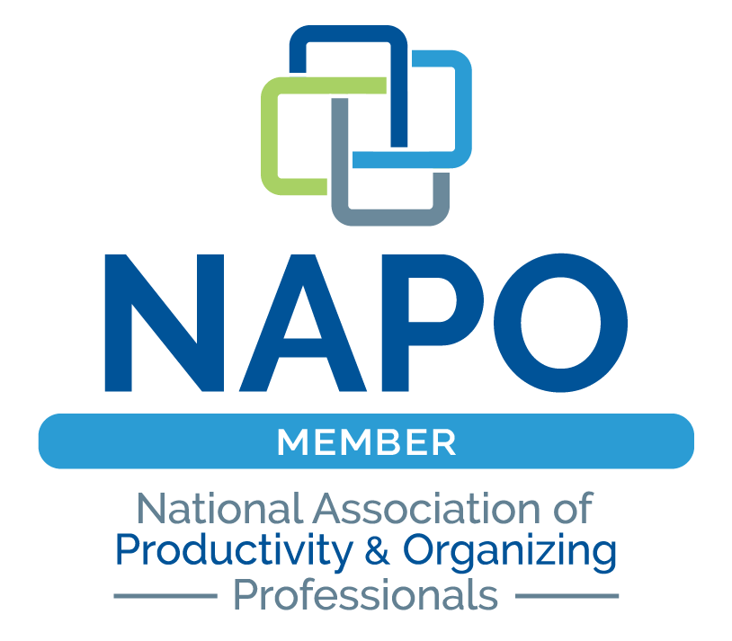 This image has an empty alt attribute; its file name is NAPO-member-white-stacked.png
